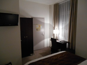 hotel Montaulbain Verdun