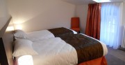 hotel verdun city france