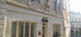 Hotel de montaulbain à Verdun
