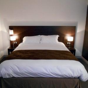 hotel room verdun city France