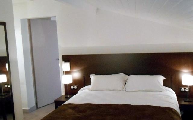 room hotel of Montaulbain verdun city world War 14/18