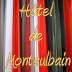 Hotel of Montaulbain