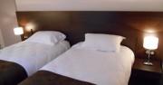 Suite familiale hotel de Montaulbain à Verdun