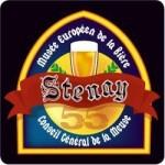 logo musee de la bière
