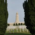 Ossuaire de Douaumont - copyright CDT55