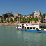 Bateau Mosa - Verdun - copyright CDT55