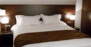 chambre n°15 2 personnes de l hotel de Montaulbain à Verdun