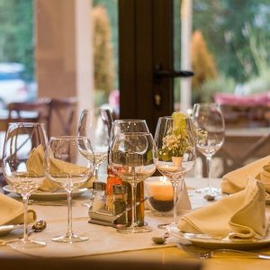 Verdun restaurant avec l'hôtel de montaulbain