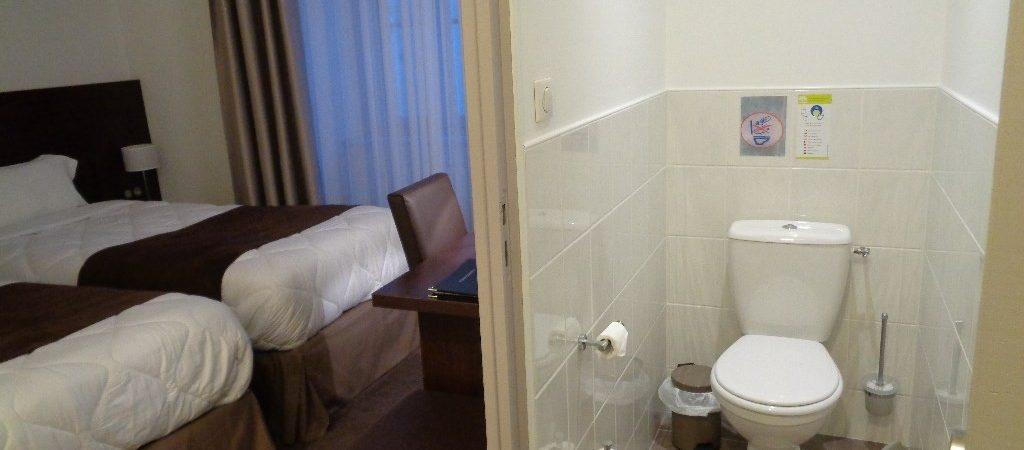 Verdun hotel de montaulbain