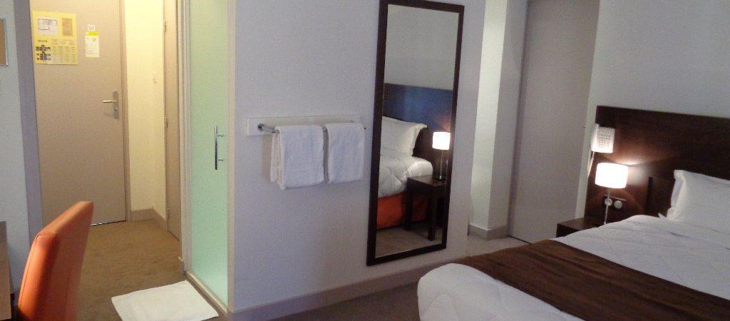 verdun chambre hotel