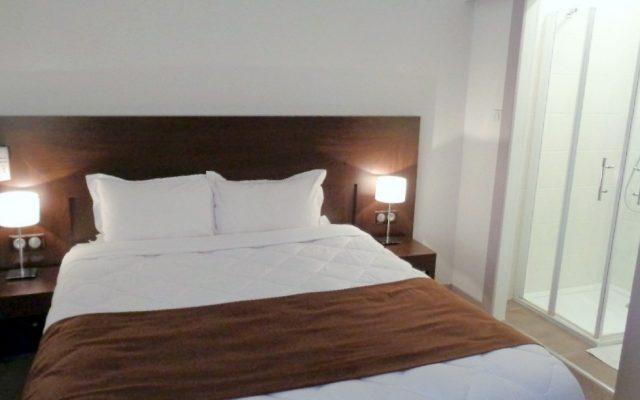 Verdun hotel de montaulbain chambre 16