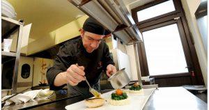restaurants les epices curiens à Montmédy
