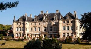 château hotel restaurant les monhairons Meuse