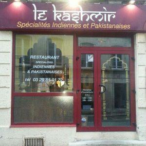 Verdun restaurant le-kashmir