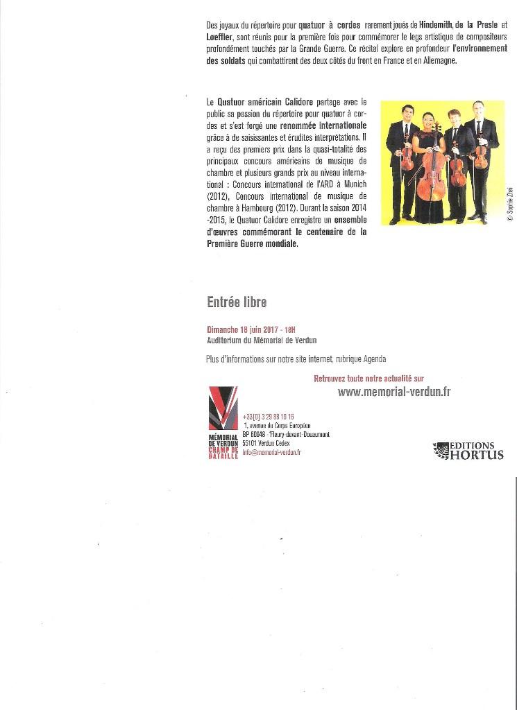 article de presse accueil hôtel de Montaulbain