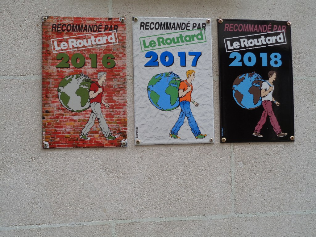 Guide du routard 2018 Lorraine Vosges Alsace