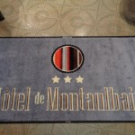 Hôtel de Montaulbain***